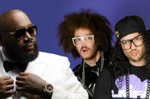 Rick Ross Suing LMFAO