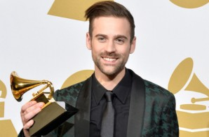 Ryan Lewis Helps Launch 30/30 Project For Healthcare Reform, Speaks On His Mother Having HIV