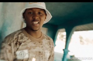 Hit-Boy & HS87 – Grindin My Whole Life (Video)