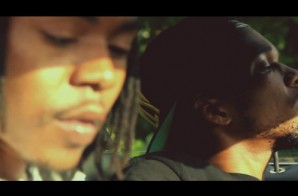 Young Roddy – While The Getting Good Ft. Curren$y (Video)