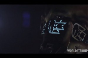 Tracy T – Blackout ft. Trae The Truth (Video)