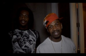 Stevie J x Stizz – Welcome To The Dangerzone (Ep.1) (Video)