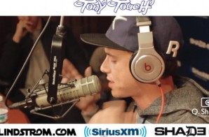 "Logic – ""Toca Tuesday"" Freestyle (Video)"