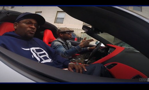 Trick Trick – No Fly Zone Ft. Royce Da 5'9 (Video)