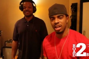 Shawn Archer – Road to Swag & 808's Ep. Ft. Trel Mack & Q The Question (Video)