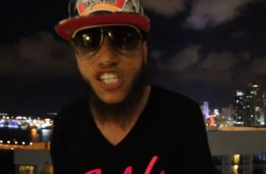 Freck Billionaire – Balcony Freestyle 2014 (Video)