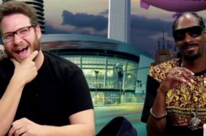 Snoop Dogg & Seth Rogen Discuss Game Of Thrones (Video)