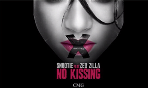 Snootie_Wild_No_Kissing_Ft_Zed_Zilla_ Snootie Wild - No Kissing Ft. Zed Zilla (Video)