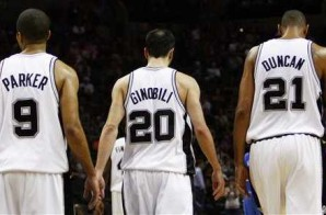 The San Antonio Spurs Take a 2-0 Lead in the 2014 Western Conference Finals (Video)