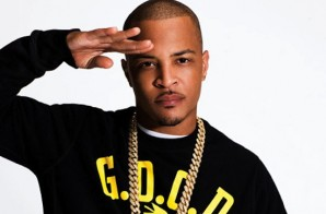 T.I. Helps Car Crash Victim