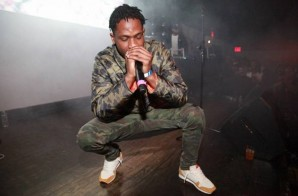Travi$ Scott – Don't Play Ft. Big Sean