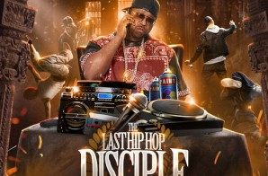 DJ Kay Slay – The Last Hip Hop Disciple (Mixtape)