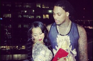 Waka Flocka Secretly Marries Tammy Rivera