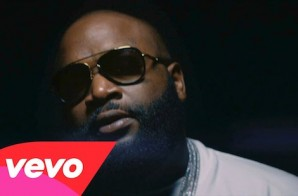 Rick Ross – Thug Cry Ft. Lil Wayne (Video)
