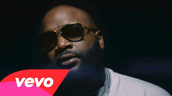 Xh64sdr Rick Ross – Thug Cry Ft. Lil Wayne (Video)