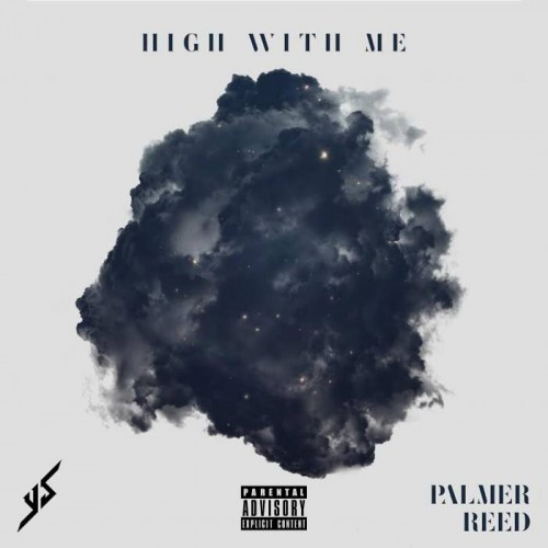 YS High With Me feat. Palmer Reed Prod. By Jeremiah Rivers 500x500 YS   High With Me feat. Palmer Reed