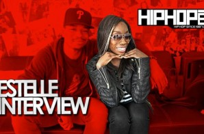 "Estelle Talks New Single, ""No Makeup/No Filter"" Campaign, 'True Romance' & More With HHS1987 (Video)"
