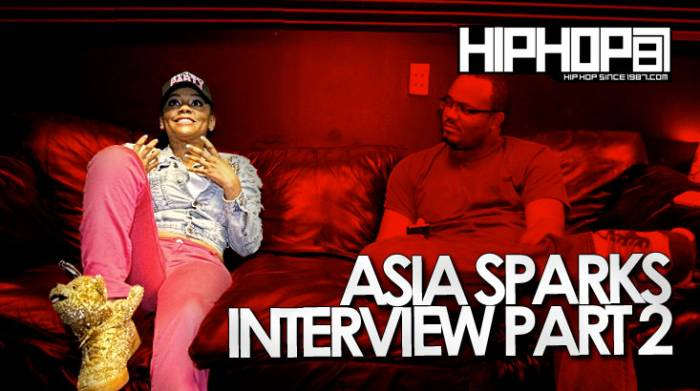 YoutubeTHUMBS-MAY-140 Asia Sparks Talks Beef With Lee Mazin, Working With Pusha T and Miguel, Making Beats & More With HHS1987