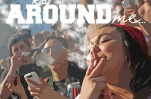 Rello – Around Me