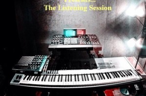 Mr Exclusive – The Listening Session (Mixtape)