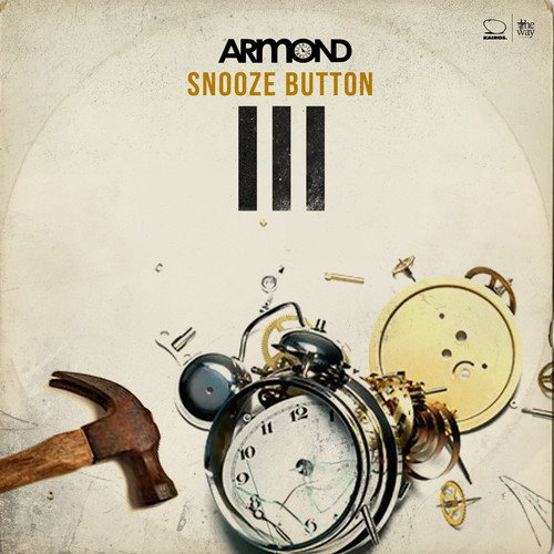 artworks-000079743718-jjkpg4-t500x500 Armond - Snooze Button III (Album Stream)