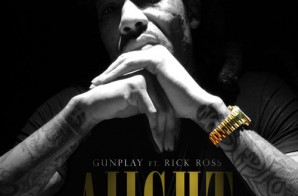 Gunplay – Aiight Ft. Rick Ross