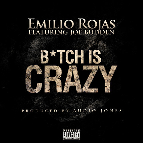 artworks 000080176563 o9e9vr t500x500 Emilio Rojas   Bitch Is Crazy Ft. Joe Budden