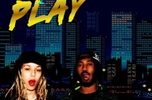 Bucky Malone – Come Out 2 Play Ft. Kelow