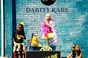 Danity Kane – Lemonade ft. Tyga