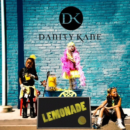 danity kane lemonade cover Danity Kane   Lemonade ft. Tyga