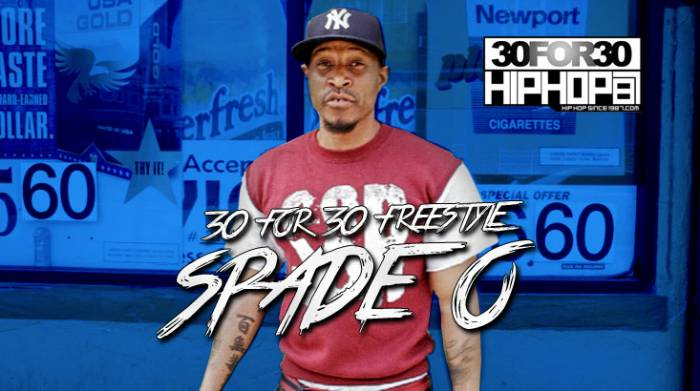 day-8-spade-o-30-for-30-freestyle-video-HHS1987-2014 [Day 8] Spade-O - 30 For 30 Freestyle (Video)