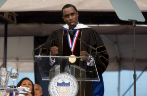 Diddy – Howard Commencement Speech (Video)
