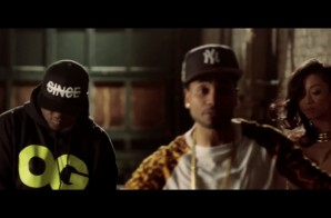 Young Dougie – Nobody ft. Jadakiss (Trailer) (Video)