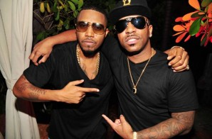 Rocko – Hustle Ft. Nas