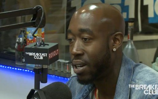 Freddie Gibbs Makes His Second Appearance On The Breakfast Club & Unloads New Vanderslice Produced Single!