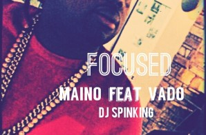 Miano & Vado – Focused