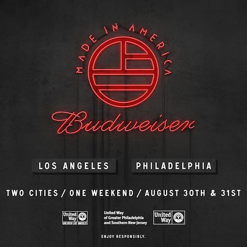 iWihlfH Jay-Z's 2014 Made In America Philadelphia Festival Lineup Revealed