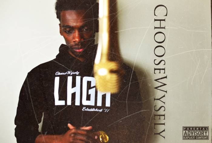Jay Wyse   Choose Wysely (EP)