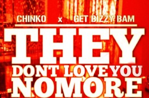 Chinko x Get Bizzy Bam – They Don't Love You No More Freestyle