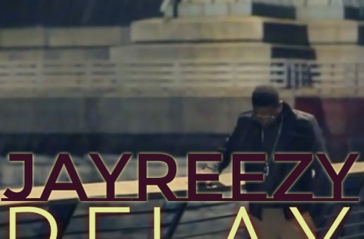 Jay Reezy – Relax Freestyle (Video)