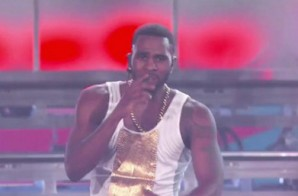 Jason Derulo, Snoop Dogg & 2 Chainz – Wiggle / Talk Dirty (2014 Billboard Music Awards) (Video)