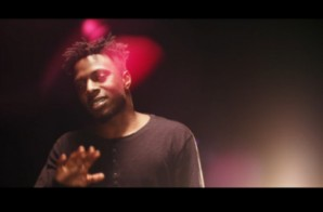 Isaiah Rashad – XXL Freshman Freestyle (Video)