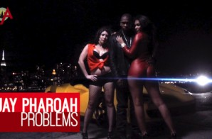 Jay Pharoah – Problems (Video)