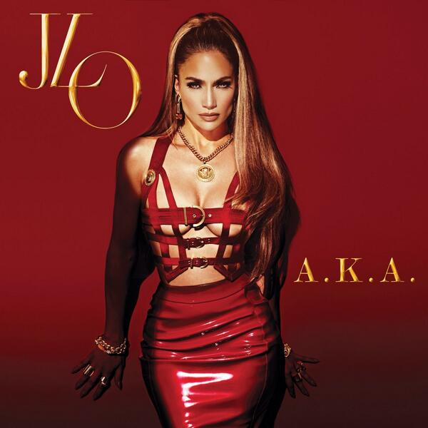 jloakaac Jennifer Lopez Unveils The Title & Official Artwork For Her New Album!