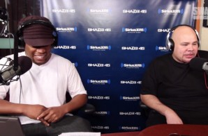Fat Joe – Sway In The Morning Freestyle (Video)