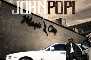 Johnny Cinco – John Popi (Mixtape)
