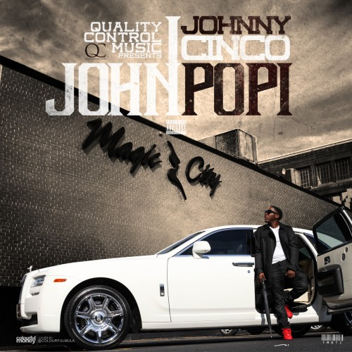 john-popi Johnny Cinco - John Popi (Mixtape)