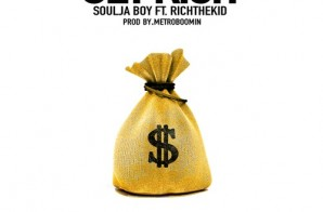 Souja Boy – Get Rich Ft. Rich The Kid