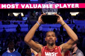 Kevin Durant to be Named the 2013-14 NBA MVP