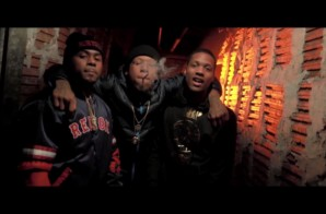Maine Man – RNU ft. Lil Durk (Video)